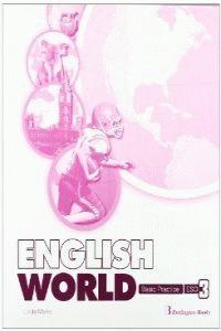 English word 3ºeso basic practice 12