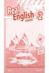 Real english 2ºeso basic practice 12