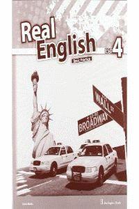 Real english 4ºeso basic practice 12