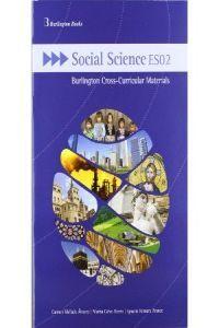 Social sciences 2 eso st 12 cross curricular
