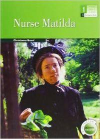 Nurse matilda 1ºeso