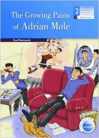 Growing pains of adrian mole,the 2ºnb activite readers