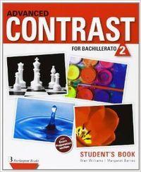 Advanced contrast 2ºnb st 13