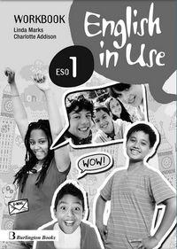 English in use 1ºeso wb 14