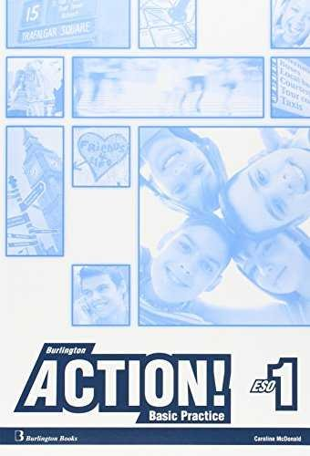 Burlington action 1ºeso wb basic practice 14