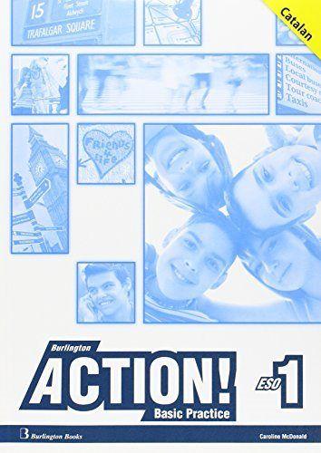 Action 1ºeso wb basic pract.catalan 15          bu
