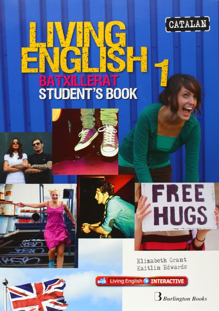 Living english 1ºbatx st catalan