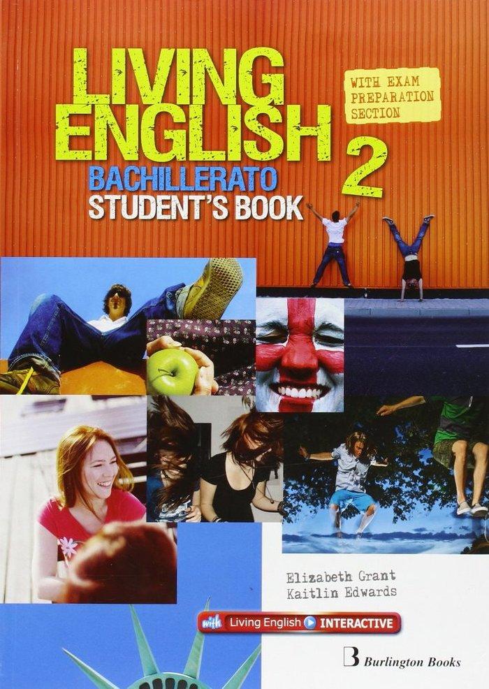 Living english 2ºnb st 15