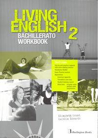 Living english 2ºnb wb 15