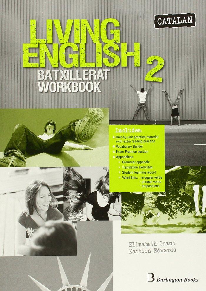 Living english 2ºnb wb catalan