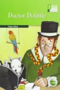 Dr doolittle 1ºeso bar