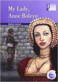 My lady anne boleyn 3ºeso