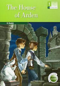 House of arden,the 1ºeso bar