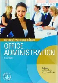 Office administration st 13 gm bpm modulos