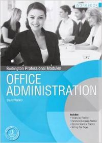 Office administration wb 13 gm bpm modulos