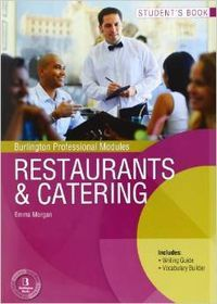 Restaurants & catering st 13 gm bpm.modulos