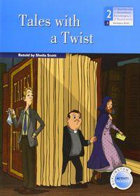 Tales with a twist 2ºnb bar
