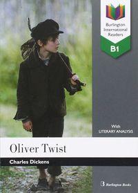 Oliver twist b1 bir