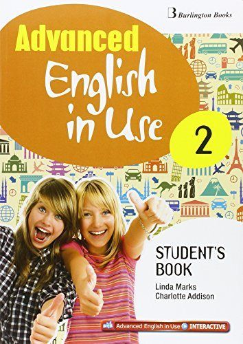 Advanced english in use 2ºeso st 16