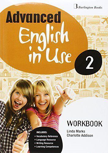 Advanced english in use 2ºeso wb 16