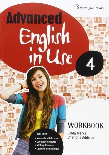 Advanced english in use 4ºeso wb 16