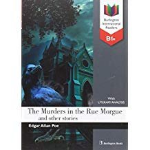 The murders in the rue morgue and other stories b1+ bir