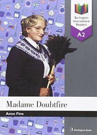 Madame doubtfire a2 bir