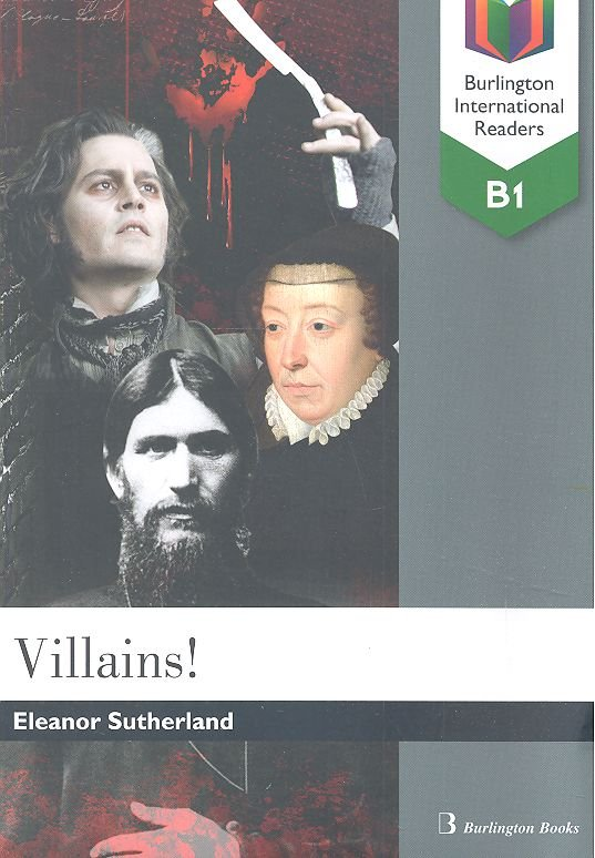 Villains b1 bir