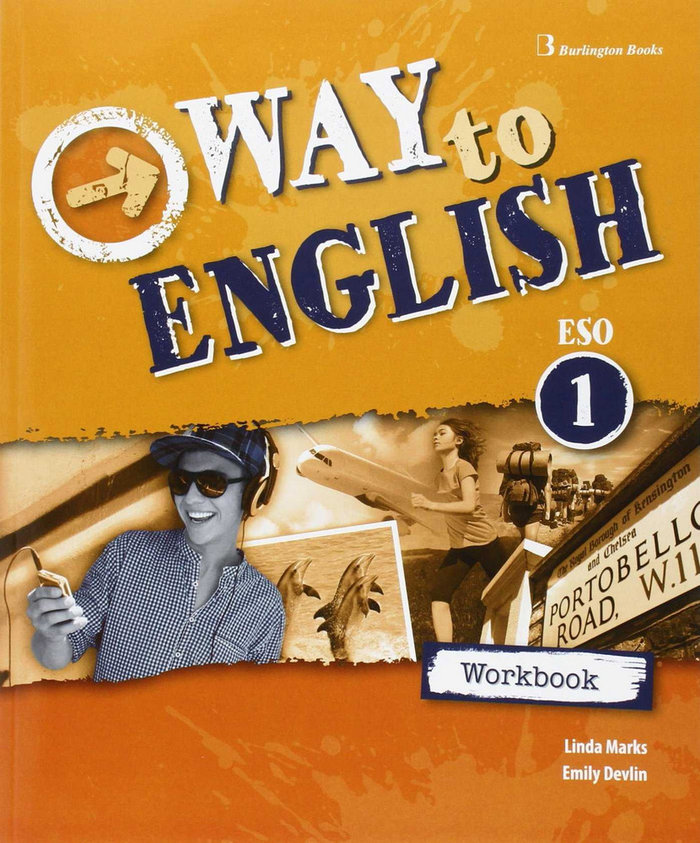 Way to english 1ºeso wb 16
