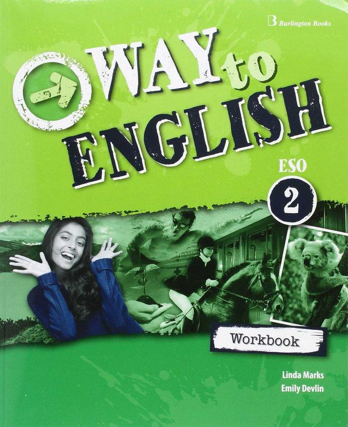 Way to english 2ºeso wb 16