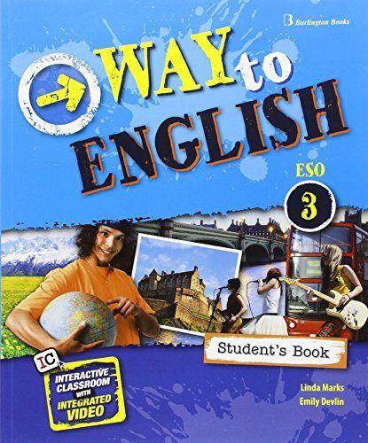 Way to english 3ºeso st 16