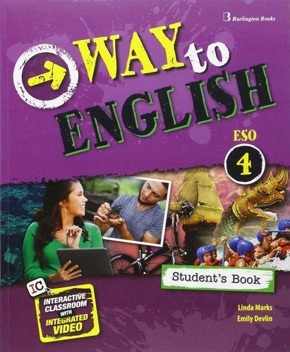 Way to english 4ºeso st 16