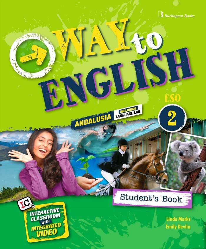 Way to english 2ºeso st andalucia 16