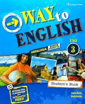 Way to english 3ºeso st andalucia 16