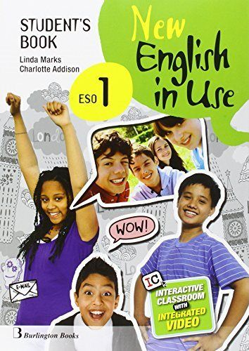 New english in use 1ºeso st 16