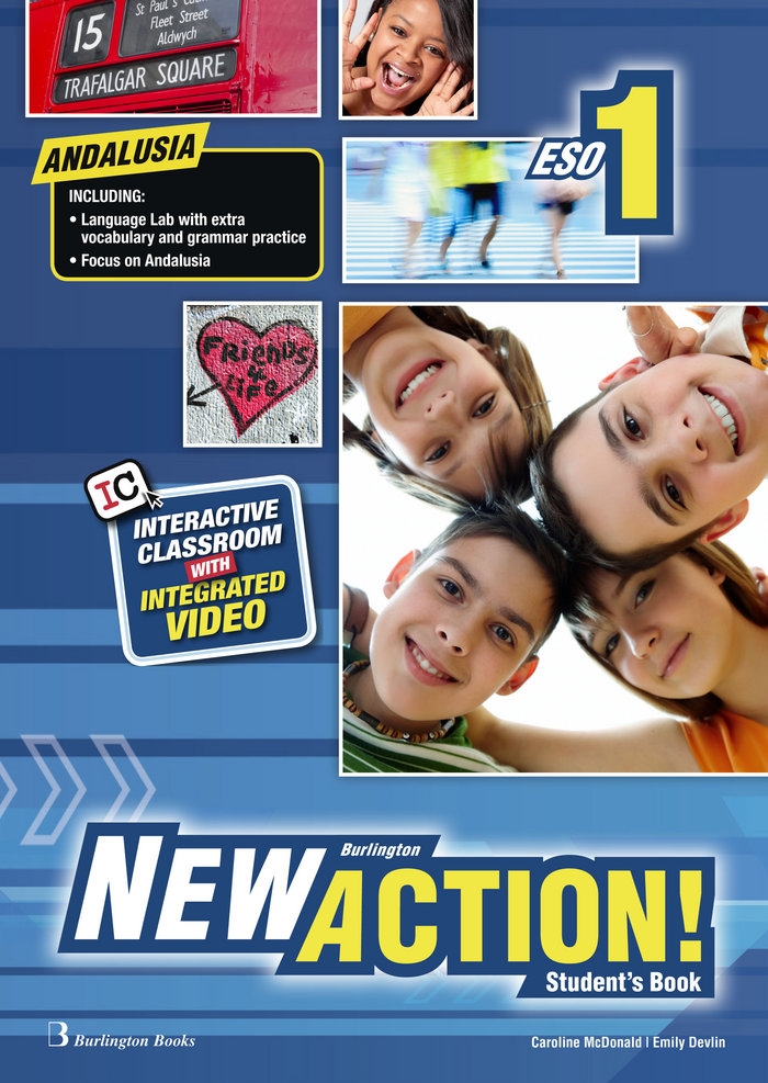 New action 1ºeso st andalucia 16