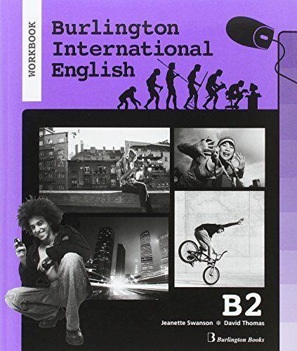 Burlington internat.english b2 wb 16         burin