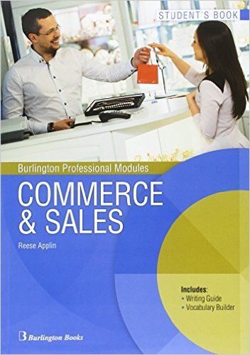 Commerce & sales st 16