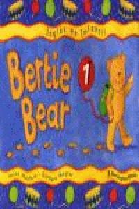 Bertie bear 1 pupilsbook