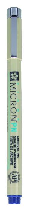 Boligrafo pigma micron pn azul negro