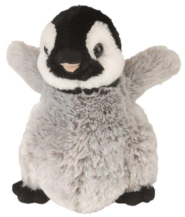 Peluche ck - mini pinguino jugueton 20 cm