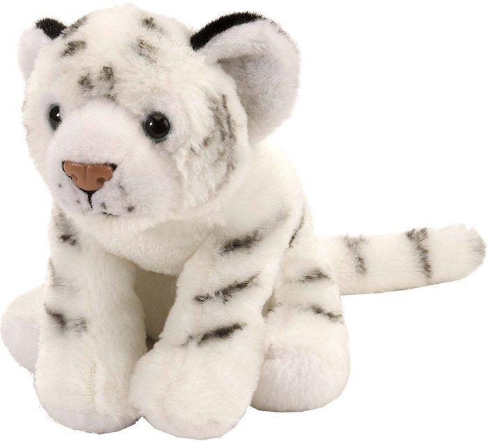 Peluche ck - mini tigre blanco cachorro 20 cm