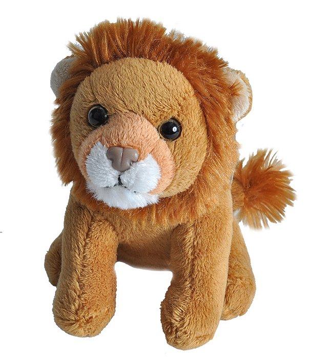 Peluche ck lil´s leon