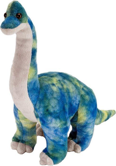 Peluche dinosaurio mini brachiosaur 10
