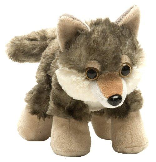 Peluche hug´ems lobo 7