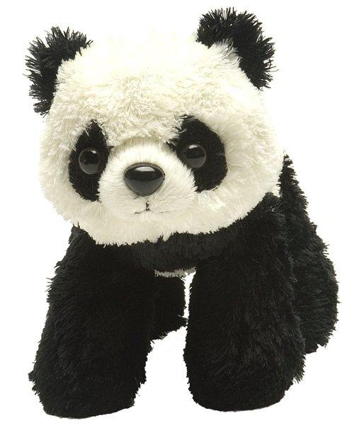 Peluche hug´ems oso panda 7