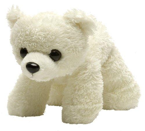 Peluche hug´ems oso polar cachorro 7