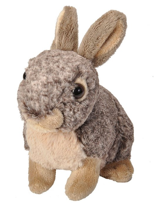 Peluche ck - mini conejo 20 cm