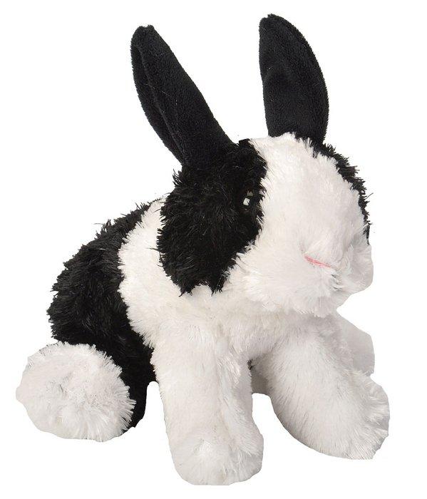 Peluche hug´ems conejo holandes