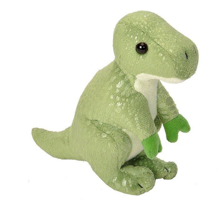 Peluche ck lil´s t - rex